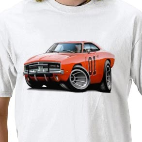 Ralley Integrale T-shirt